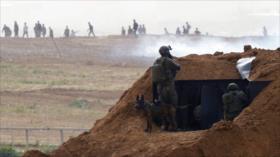 Soldados israelíes matan a 3 palestinos en la Franja de Gaza