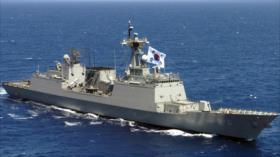 """Irán afea a Seúl por no usar """"nombre histórico"""" del Golfo Pérsico"""