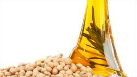 Alertan de defectos cerebrales que podría causar aceite de soya