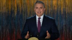 Colombia busca tachar a disidencias de FARC como grupo terrorista