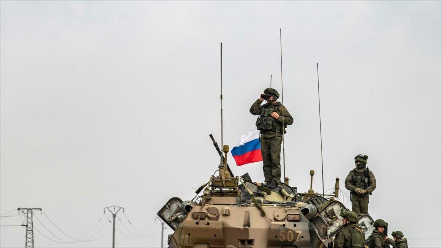 Vídeo: ¿Cómo Rusia enfrenta a EEUU en el norte de Siria? | HISPANTV