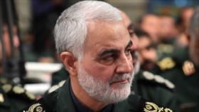 """""""Trump enfrentaría secuelas penales por asesinato de Soleimani"""""""
