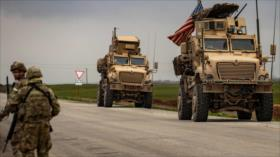 Siria prioriza expulsión de fuerzas militares de EEUU y Turquía