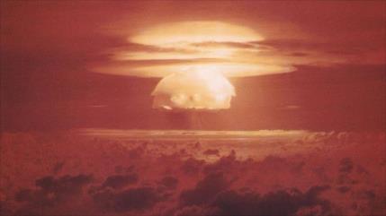 Bombas nucleares perdidas, legado de EEUU para el mundo de hoy