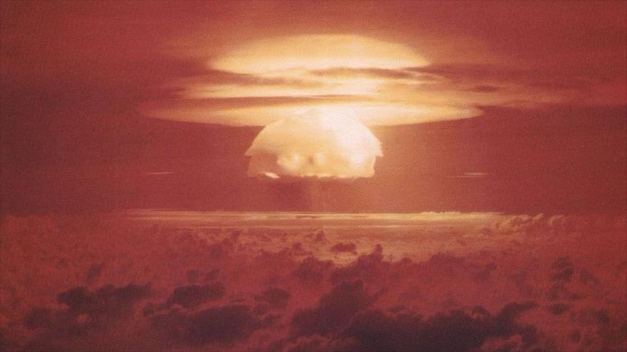 Bombas nucleares perdidas, legado de EEUU para el mundo de hoy   HISPANTV