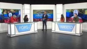 Foro Abierto: Colombia: nuevo paro nacional