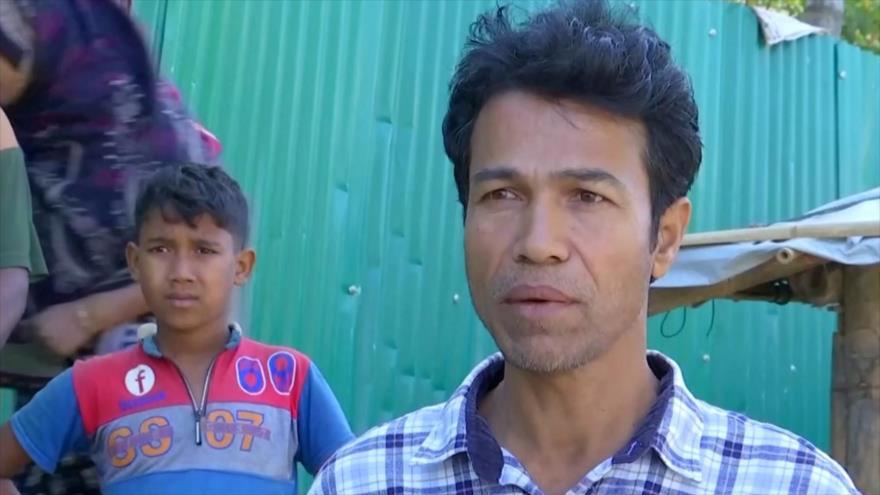 Los Rohingya esperan un fallo de la CIJ contra crímenes de Myanmar