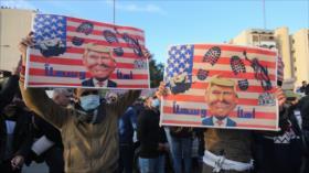 Líder iraquí: Gran marcha del viernes acabará con ocupación de EEUU