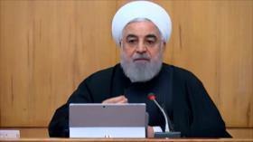 Pacto nuclear de Irán. Hackeo a Jeff Bezos. Trump amenaza a la UE