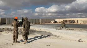 Trump minimiza las lesiones de las tropas de EEUU por ataque de Irán