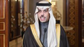 Arabia Saudí expresa la disposición para dialogar con Irán