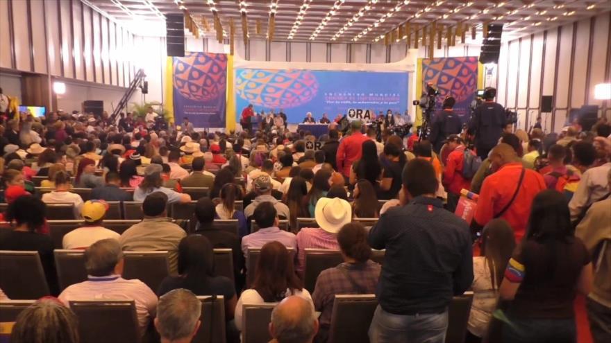 Homenaje a Soleimani. Poder en Bolivia. Impeachment contra Trump