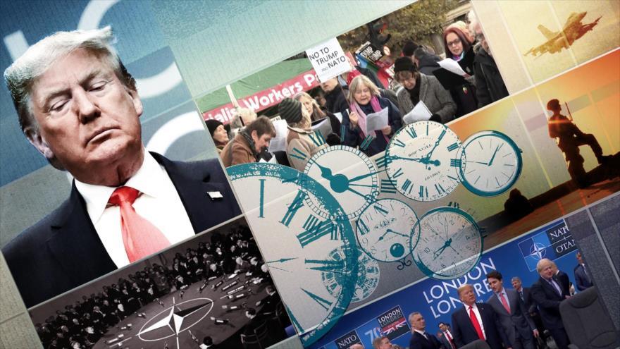 10 Minutos: OTAN a los 70 años