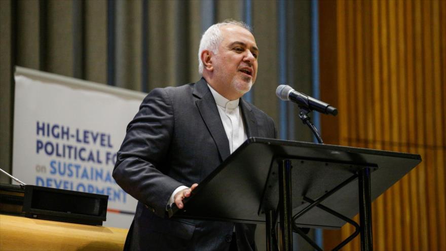 Irán enfatiza su disposición para dialogar con todos sus vecinos