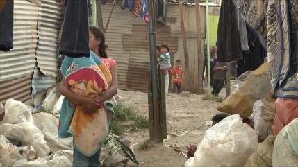 Nuevo presidente de Guatemala no prioriza combate a desnutrición