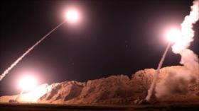 """""""EEUU consideraba improbable un ataque con misiles de Irán"""""""