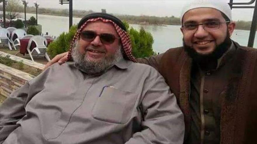 Horribles confesiones de muftí de Daesh que recibía dinero saudí