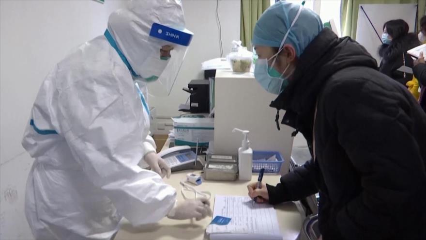 China pone en marcha la cuarentena por el coronavirus | HISPANTV