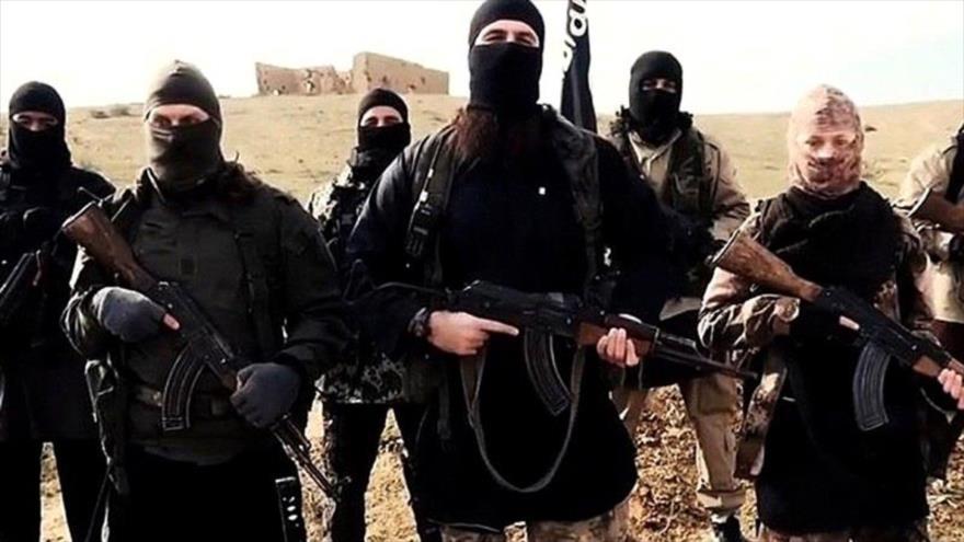 Vídeo: Motivos de EEUU para crear Daesh
