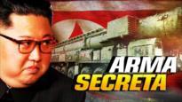 Detrás de la Razón: Líder de Corea del Norte asegura que pronto presentará nueva estrategia