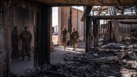 El Pentágono esquiva comentar sobre víctimas de ataques de Irán