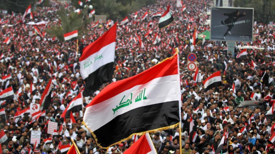 Líder iraquí a Trump: Saldrán de Irak aún en contra de su voluntad | HISPANTV