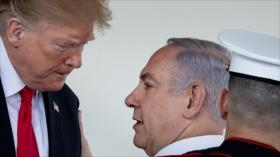 """HAMAS describe plan de paz de Trump como una """"agresión"""""""