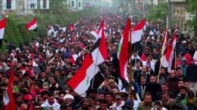 Irak contra EEUU. Plan de paz de EEUU. Protesta en Francia