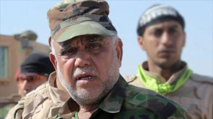 Comandante iraquí a EEUU: respeten al pueblo y abandonen Irak