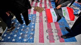 Hezbolá: Pueblo iraquí demostró que no tolera ocupación de EEUU