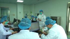 Asciende a 25 el número de muertos por el coronavirus en China