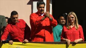 Maduro apoya al pueblo de Irak en su consigna por expulsar a EEUU