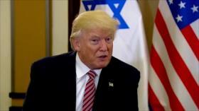 """Donald Trump se dispone a desvelar el llamado """"acuerdo del siglo"""""""