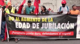 Políticas neoliberales profundizan desigualdad en Panamá
