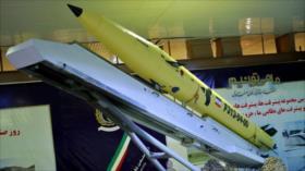 """""""Precisión de los misiles de Irán ha cambiado cálculos de EEUU"""""""