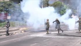 Gobierno de Hernández no da respuesta a víctimas en Honduras