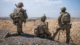 Senadores critican falta de una estrategia del Pentágono en Siria