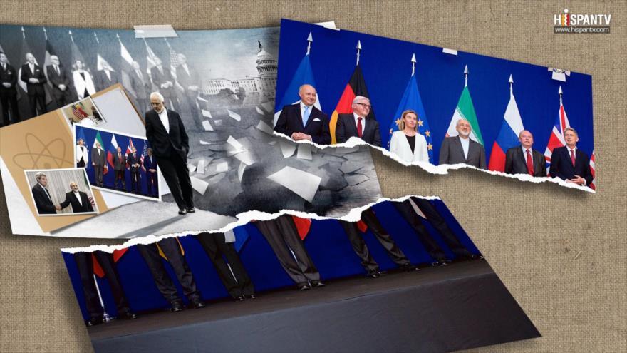 Europa y el acuerdo con Irán: un pacto sepultado de buena fe | HISPANTV