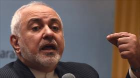 Irán: Ser tan servil a EEUU es un desastre para Europa