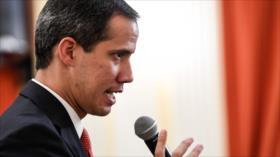 Manifestaciones en España contra la visita del opositor Guaidó