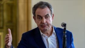 Expresidente español critica reconocimiento de Guaidó por España