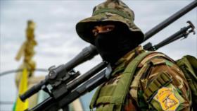 Hezbolá iraquí: Ni sistemas Patriot evitan nuestro ataque a EEUU