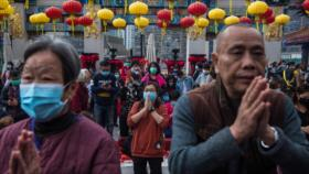 Último balance: Ya son 56 casos mortales por coronavirus en China