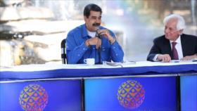 Maduro expresa su apoyo a Siria en la lucha contra el terrorismo