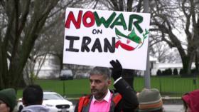 Críticas a Trump. Solidaridad con Irán. Coronavirus en China