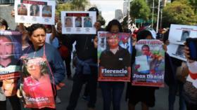 Críticas a Trump. Violencia en México. Coronavirus en China