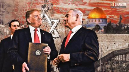 La impunidad del sionismo debe terminar