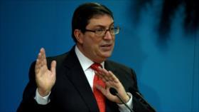Cuba: Bolivia cortó nexos diplomáticos por presiones de EEUU