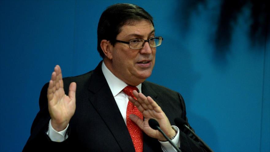 Cuba: Bolivia cortó nexos diplomáticos por presiones de EEUU | HISPANTV
