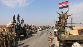 Siria se acerca a recuperar Idlib, mayor bastión terrorista